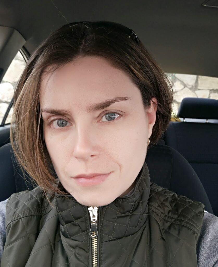 ויקטוריה צ'רנוגלז